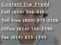 Contact Jim Fradd -  Remax Affiliates - Dublin Ohio Realtor